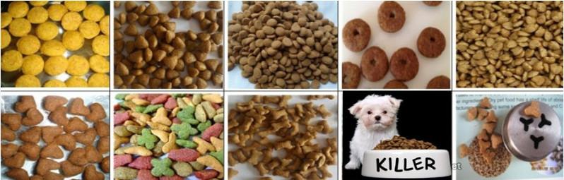 猴糧生產設備